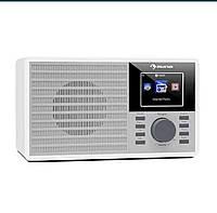 Інтернет-радіо Oneconcept колір білий