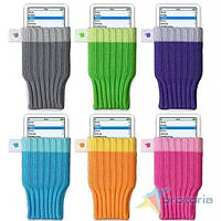 Набор чехлов iPod Socks для плееров iPod