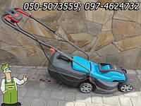 Электрогазонокосилка Gardena PowerMax 32e, фото 1