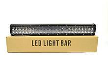 Автофара балка LED на крышу (48 LED) 5D-144W-SPOT