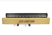 Автофара балка LED на крышу  (60 LED) 5D-180W-MIX
