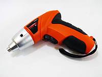 Мини шуруповерт Tuoye Cordless Screw, электроотвертка, аккумуляторная отвертка, беспроводной шуруповерт