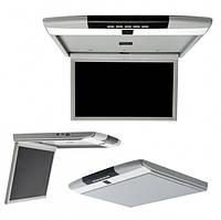 """Автомобильный потолочный монитор 15,6"""" JL1543FD, разнообразие встроенных и поддерживаемых функций, фото 1"""