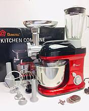 Кухонний комбайн DOMOTEC MS-2050 (1шт/ящ)