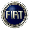 Шторки Fiat