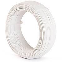 ABS/АБС пластик белый Ø1.75мм для 3D принтера, 3D ручки от Plexiwire