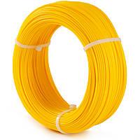 ABS/АБС пластик желтый Ø1.75мм для 3D принтера, 3D ручки от Plexiwire