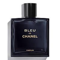 Мужские духи Chanel Bleu de Chanel 100ml Мужская парфюмированная вода (Мужские духи Шанель Блю Де Шанель)