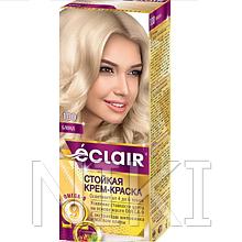 "Фарба для волосся Éclair з маслом ""OMEGA 9"" 100 Блонд"