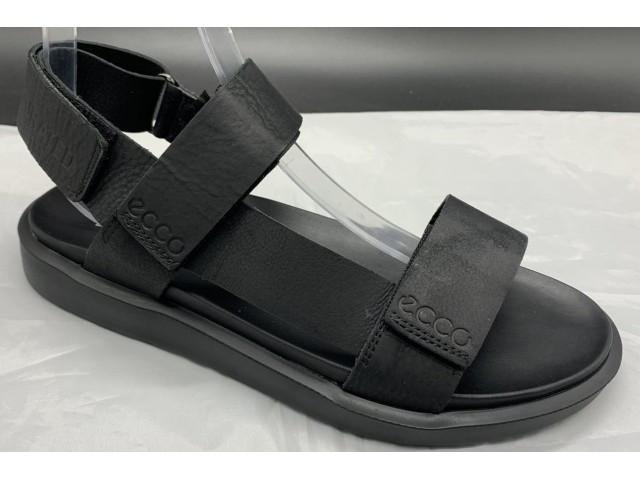 Босоножки Ecco E 12 черный *98071