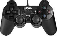 Джойстик игровой Usb Double Shock 2 SKL11-227914
