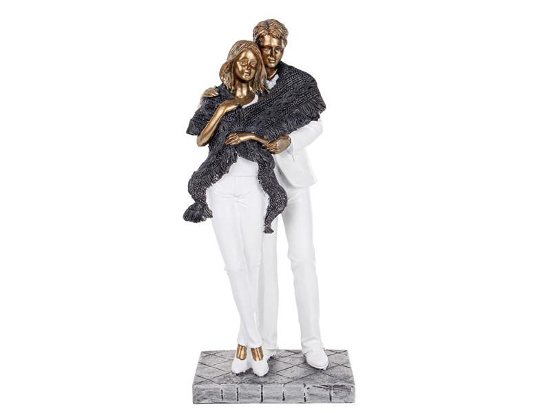 Статуетка Lefard Закохана пара 25 см 192-151