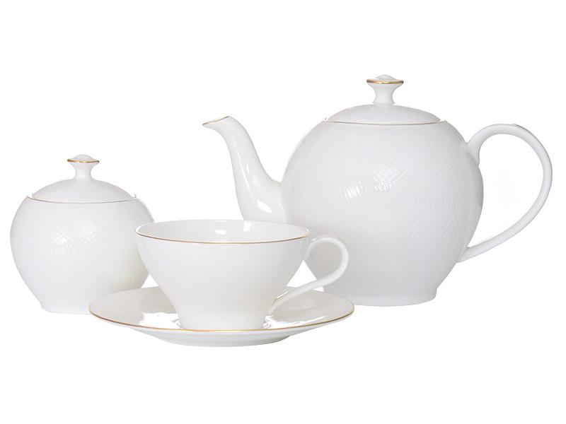 Чайний набір Lefard Класик на 15 предметів 264-698
