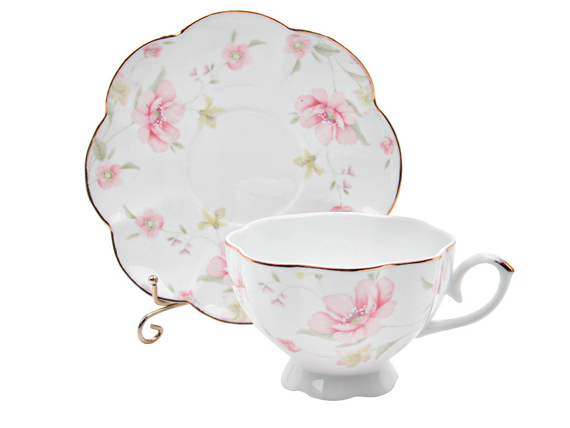Чайний набір Lefard Лаура на 12 предметів 200 мл 920-108