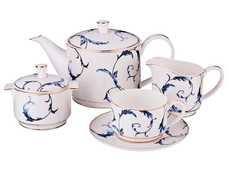 Чайний набір Lefard Меган на 15 предметів 264-657
