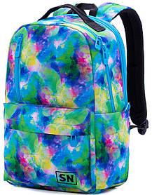 Рюкзак подростковый повседневный SkyName 77-08