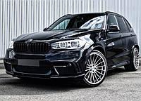 Аэродинамический комплект BMW X5 F15 Hamann style