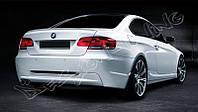 Бампер задний BMW E92