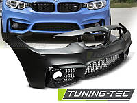 Бампер передний BMW 3 F30 M3 стиль