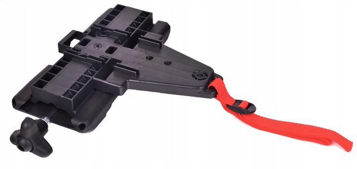 Крепления для велокресел BELLELLI clamp на багажник