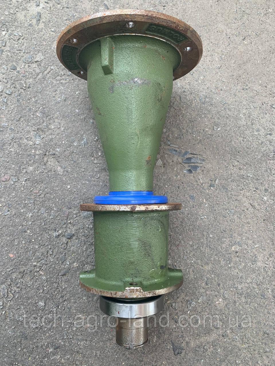 Ротор в зборі на роторну косарку Z-069; 173; 169; 078