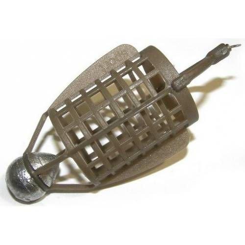 Кормушка фидерная Пуля, 160г