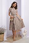 Платье Изольда к/р L, фото 2