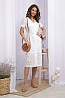 Платье Клера к/р, фото 3