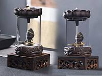 Подставка для благовоний Водопад Будда