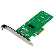 Контроллер M.2 PCIe SSD to PCI-E Maiwo (KT016)