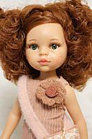 Лялька Paola Reina 04459 Крісті 32 см Колекція 2021, фото 1