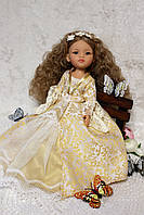 Лялька Paola Reina Маника 32 см в наряді Епоха шарнірна Самі модні ляльки для дівчаток Паола Рейну