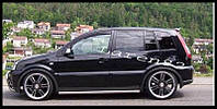 Спойлер Ford Fusion (03.2002-...)