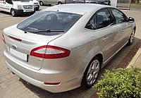 Накладка заднего бампера Ford Mondeo Hb, Sedan (2007-2010)