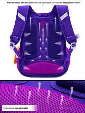 Рюкзак шкільний для дівчаток SkyName R3-241, фото 3