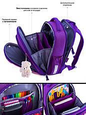 Шкільний ранець для дівчаток SkyName R4-405, фото 3