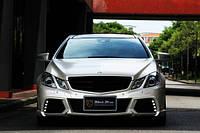 Аэродинамический комплект Mercedes W207 Wald style