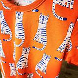 Летний костюмчик шортики и футболка от George, фото 4