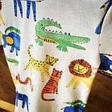 Літній костюмчик шортики та футболка від George, фото 3