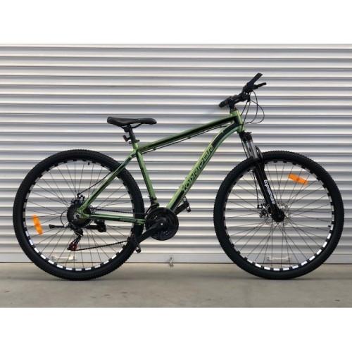 Велосипед TopRider 680 29 дюймів алюміній