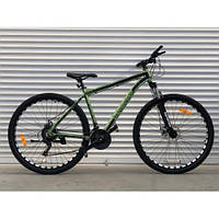 Велосипед TopRider 680 29 дюймов алюминий
