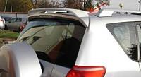Спойлер Toyota Rav 4 (2005-2012)