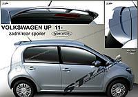 Спойлер Volkswagen Up (2011-...)