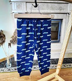 Утепленные брюки для мальчиков Рерсо