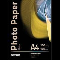 Печати tecno photo paper (value pack) a4 108g 100 pack matte (108 a4 vp matte)