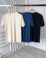 Мужские брендовые футболки