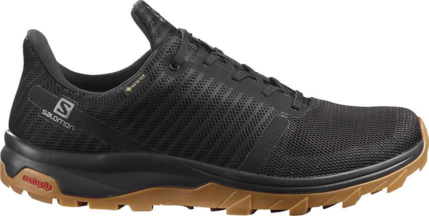 Мужские кроссовки SALOMON OUTBOUND PRISM GTX (412710)