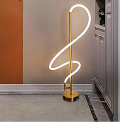 Торшер и напольная лампа. Модель RD-7803