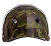 Шлем для экстремального спорта Zelart SK-5616-010 (р-р L-56-58, камуфляж зеленый), фото 4