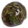 Шлем для экстремального спорта Zelart SK-5616-010 (р-р L-56-58, камуфляж зеленый), фото 2